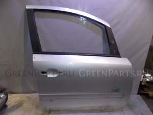 Дверь на Opel Zafira B 2005-2012 Z16XEP