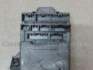 Блок предохранителей на Honda CR-V, II SWA-S721