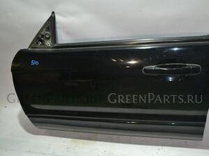 Дверь на Subaru Forester SG5 EJ203