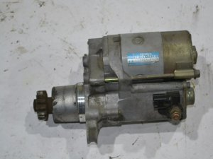 Стартер на Toyota Curren ST206-0029275 3S-FE