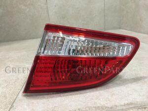 Фонарь задн на Nissan Almera 3 (G11, G15) 2012 >