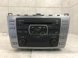 Магнитола на Mazda Mazda 6 (GH) 2007-2012 г