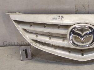 Решетка радиатора на Mazda Atenza GG3S, GGES, GG3P, GGEP, GY3W, GYEW
