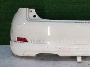 Бампер на Nissan Note E11, NE11, ZE11