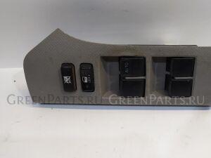 Блок управления стеклоподъемниками на Toyota Corolla Axio NZE141, NZE144, ZRE142, ZRE144