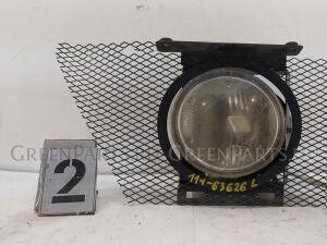 Противотуманная фара на Nissan X-Trail T30, NT30, PNT30