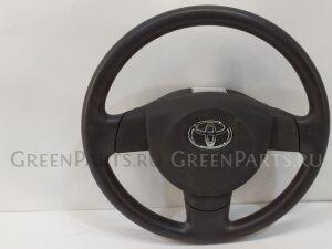 Руль на Toyota Passo KGC30, KGC35, NGC30