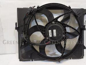 Диффузор радиатора на Bmw 3SERIES E90