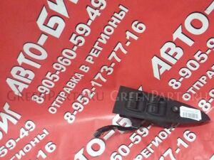 Блок управления стеклоподъемниками на Honda Stream RN1