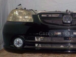 Ноускат на Honda Orthia