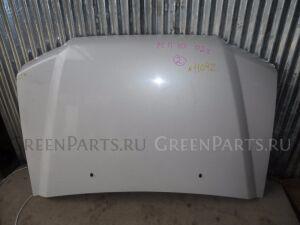 Капот на Mitsubishi Pajero IO H61W, H62W, H66W, H67W, H71W, H72W, H76W, H77W 4G93, 4G93(GDI), 4G94