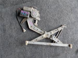 Стеклоподъемный механизм на Mitsubishi Canter FB300, FB301, FB305, FB306, FB307, FB308, FB309, F 4DR5, 4DR7, 4D30, 4D31, 4D32, 4D33, 4D30A, 4D31T,