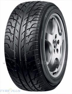 Летнии шины Tigar Syneris 225/40 18 дюймов новые в Находке