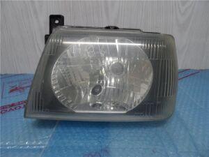 Фара на Mitsubishi Pajero Mini H51A, H53A, H56A, H58A 4A30, 4A30T KOITO 100-87339
