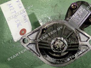 Стартер на Suzuki F5A,F6A