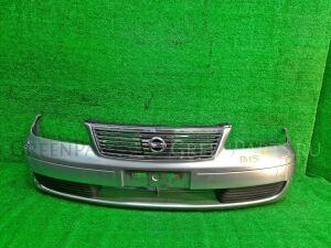 Бампер на Nissan Sunny FNB15