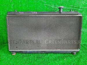 Радиатор основной на Honda Airwave GJ1 L15A