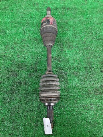 Привод на Toyota Caldina AT211 7A-FE