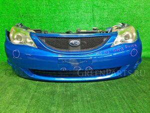 Ноускат на Subaru Impreza GH2 EL154