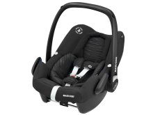 Автокресло Maxi-Cosi Rock Scribble Black 8555800120