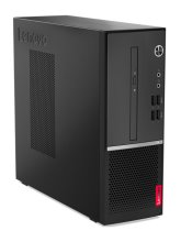 Настольный компьютер Lenovo V50s-07IMB 11HB004WRU (Intel Pentium G6400 4.0 GHz/4096Mb/256Gb SSD/DVD-RW/Intel UHD Graphics/no OS)