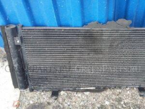 Радиатор кондиционера на Subaru Forester SH5 EJ205