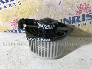 Мотор печки на Honda STEPWAGON RK5