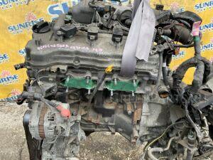 Двигатель на Nissan Ad VFY11 QG15DE 248560B