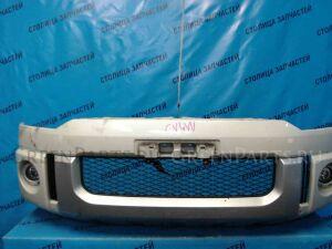 Бампер на Mitsubishi Delica D5 CV4W