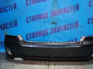 Бампер на Subaru Legacy B4 BL5
