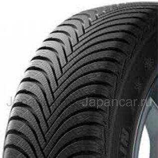 Зимние шины Michelin Alpin a5 265/45r20 108v 265/45 20 дюймов новые в Москве