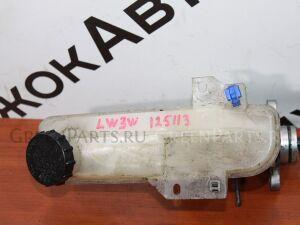Главный тормозной цилиндр на Mazda LW3W 125 113