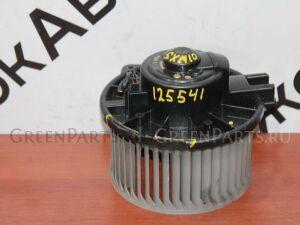 Мотор печки на Toyota SXM10G 125 541