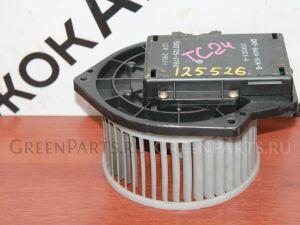Мотор печки на Nissan TC24 125 526