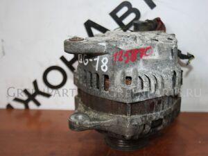 Генератор на Nissan QG18DE 125 870