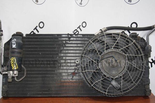 Радиатор кондиционера на Toyota Levin AE110 205 330