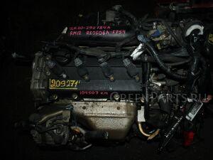 Двигатель в сборе на Nissan QR20DE 209 271