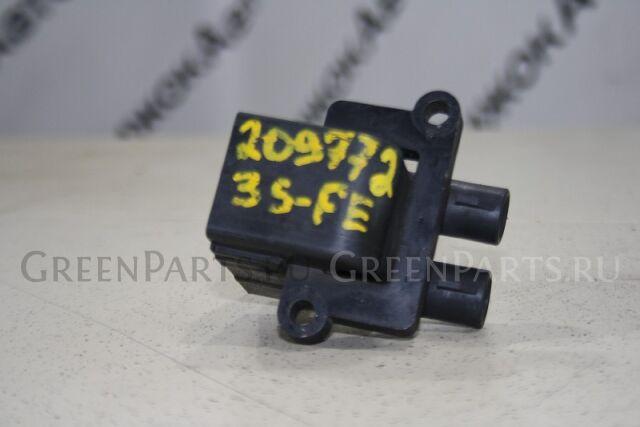Катушка зажигания на Toyota 3S-FE 209 772