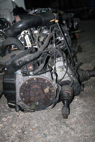 Двигатель на Mazda YF 220 588