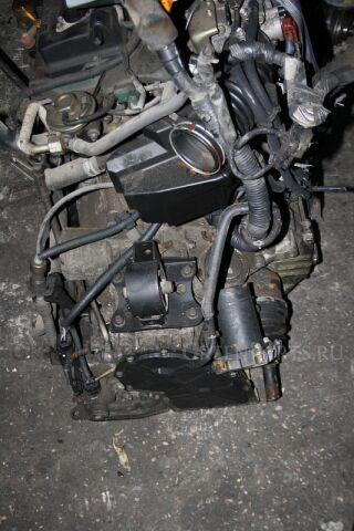 Кпп автоматическая на Nissan QG15DE 221 018