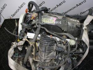 Двигатель на Honda D16A 227 584