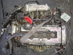 Двигатель в сборе на Honda B16A 97 410