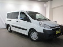 Citroen Jumpy 2014
