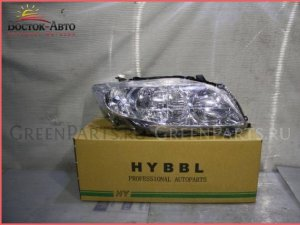 Фара на Toyota Corolla ZRE151 1ZRFE