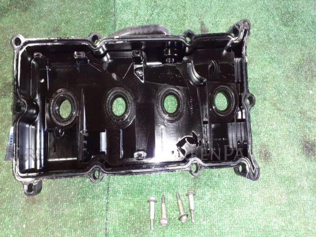 Клапанная крышка на Nissan Primera TP12 QR20DE