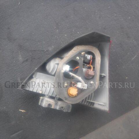 Стоп-сигнал на Honda Civic EU1 D15B