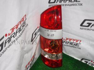 Стоп-сигнал на Toyota Noah AZR65 1AZFSE