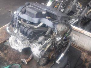 Двигатель на Suzuki SX4 YA11S M15A 59400км 2WD