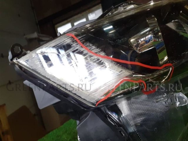 Фара на Nissan Serena C27