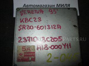 Блок efi на Nissan Serena KBC23 SR20 601312 A18000Y11 237103С205